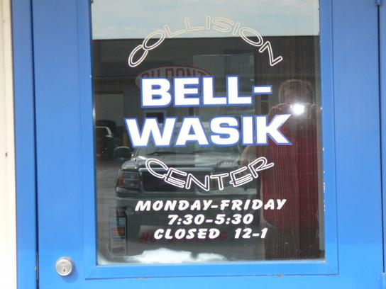 Bell Wasik Buick GMC 3