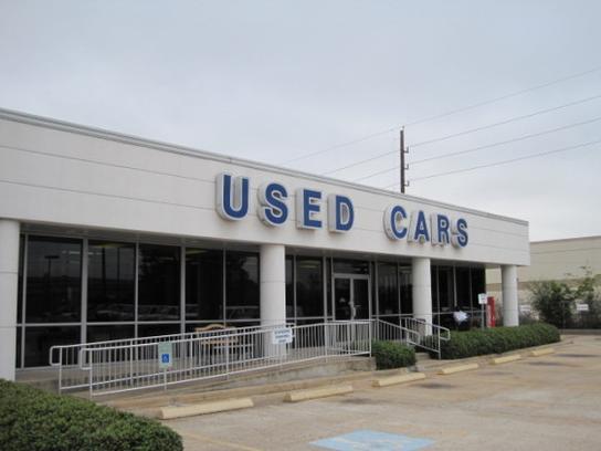 Helfman Ford- Houston--Southwest Freeway & Helfman Ford- Houston--Southwest Freeway : Stafford TX 77477 Car ... markmcfarlin.com