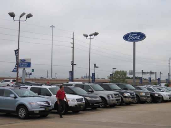 helfman ford houston southwest freeway stafford tx 77477 car dealership and auto financing. Black Bedroom Furniture Sets. Home Design Ideas