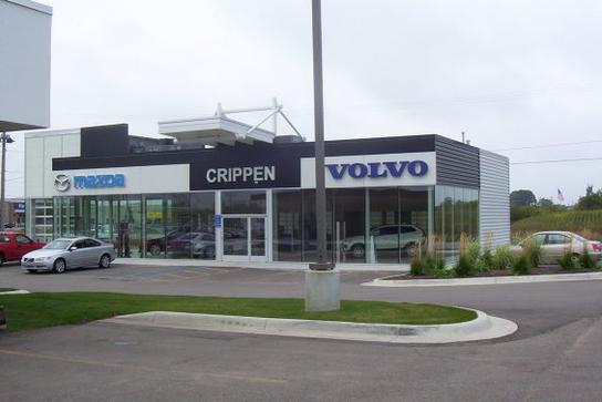 Lansing Car Dealerships >> Crippen Automotive : Lansing, MI 48917 Car Dealership, and ...