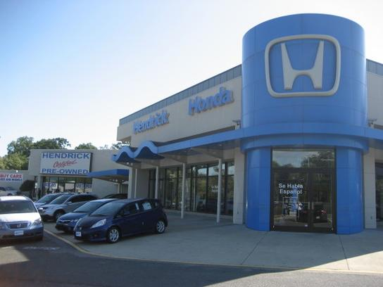 car dealership ratings and reviews hendrick honda