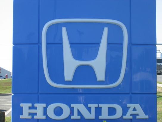 Hendrick Honda Woodbridge Woodbridge VA Car