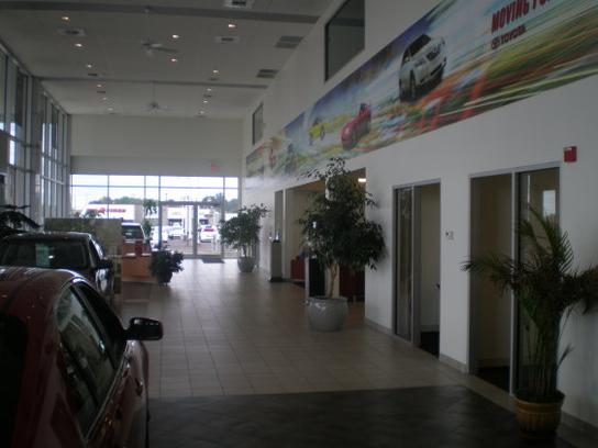Toyota Somerset Ky >> Toyota of Somerset : Somerset, KY 42501 Car Dealership ...