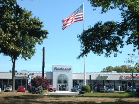 Rockland Car Service Reviews