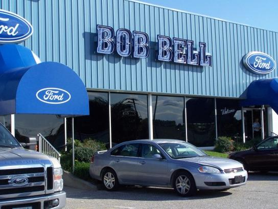 Bob Bell Kia >> Bob Bell Ford : GLEN BURNIE, MD 21061-2903 Car Dealership ...