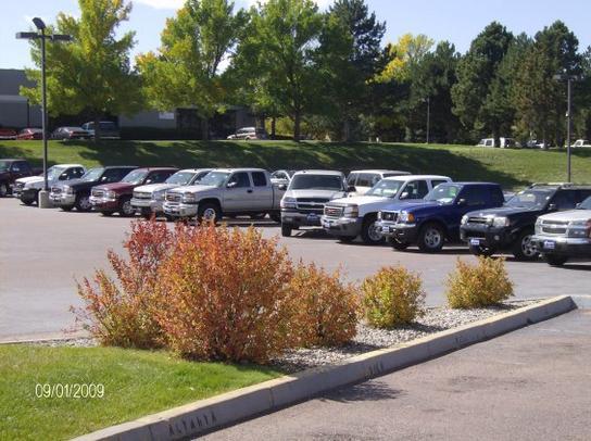 Ferguson buick gmc colorado springs co 80910 car for Courtesy motors colorado springs