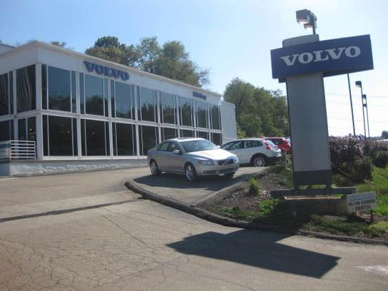 bill gray volvo car dealership in mcmurray pa 15317 kelley blue book. Black Bedroom Furniture Sets. Home Design Ideas