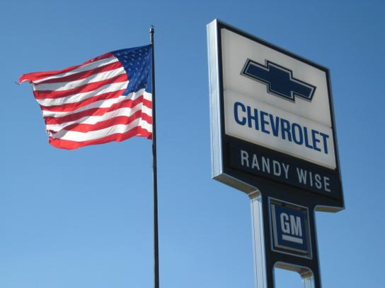 Randy Wise Chevrolet 1