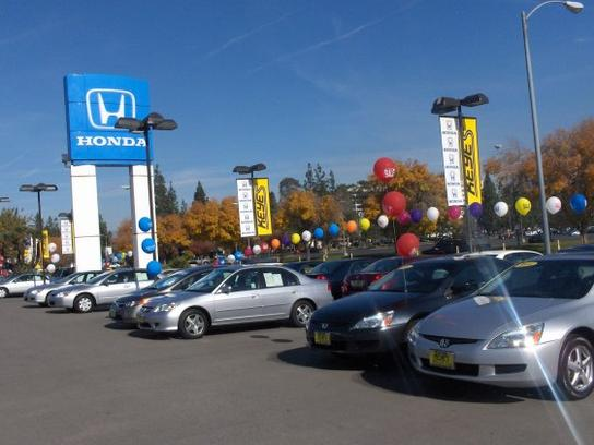 Honda dealer santa monica for Honda dealer santa monica