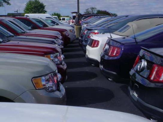 Shults Ford Lincoln Wexford Pa >> Shults Ford Lincoln : Wexford, PA 15090-9712 Car ...