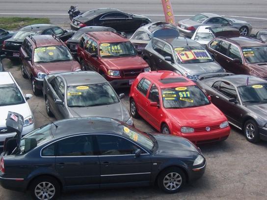 Qablawi Auto Sales : Cocoa, FL 32922 Car Dealership, and Auto ...
