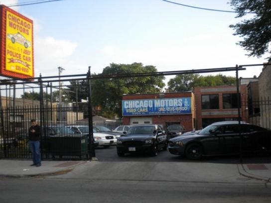 chicago motors chicago il 60622 4516 car dealership and auto financing autotrader. Black Bedroom Furniture Sets. Home Design Ideas