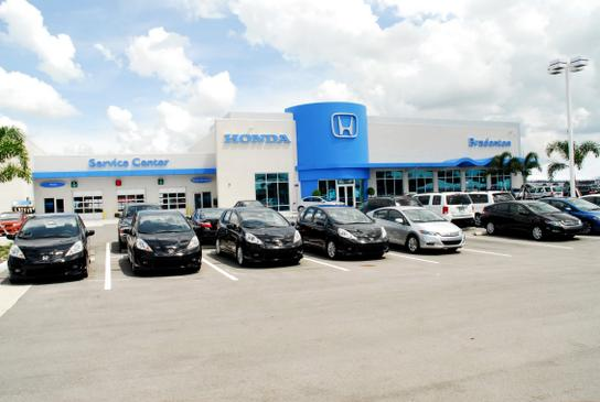 hendrick honda of bradenton car dealership in bradenton