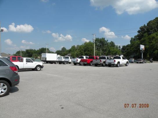 American Motors Brownsville Tn 38012 Car Dealership
