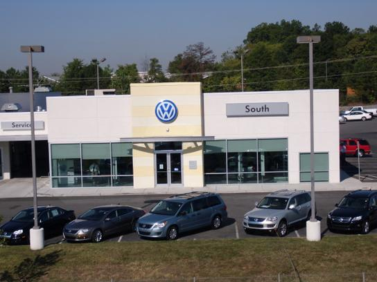Volkswagen Of South Charlotte Charlotte Nc 28273 Car