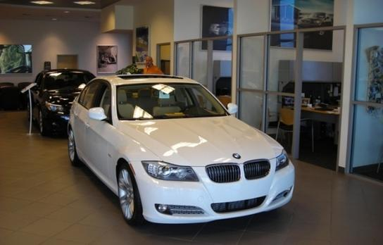 Bmw of columbia new bmw dealership in columbia mo 65203 for Head motor company columbia mo