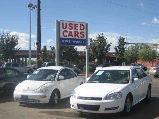 Gene Messer Volkswagen Lubbock Tx 79413 Car Dealership And Auto Financing Autotrader