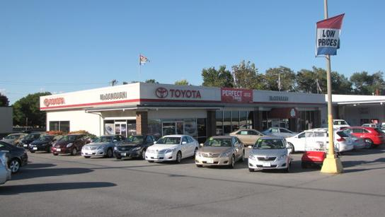 mcdonough toyota staunton va 24401 car dealership and auto financing autotrader. Black Bedroom Furniture Sets. Home Design Ideas