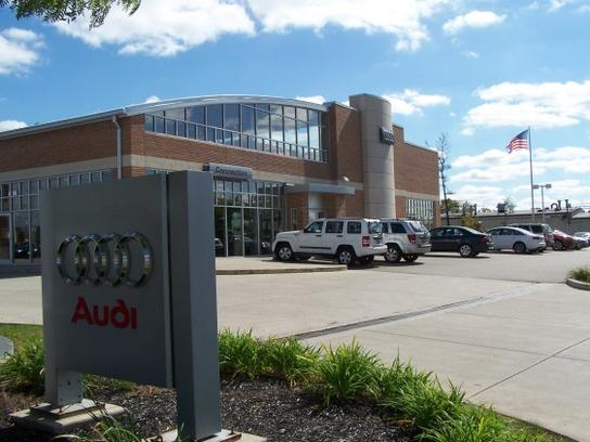 The Audi Connection Cincinnati Oh 45242 7206 Car Dealership And Auto Financing Autotrader