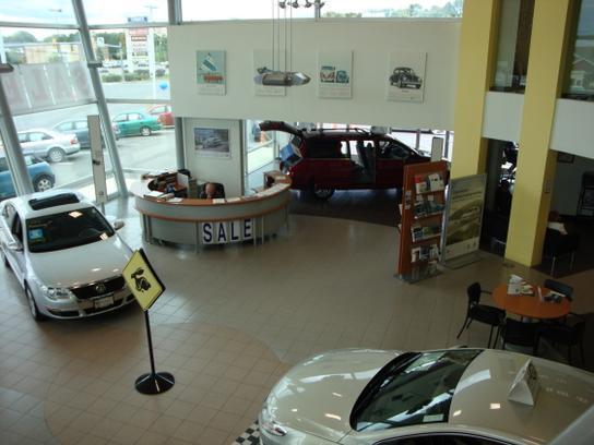 Crowley Volkswagen : Plainville, CT 06062-6000 Car Dealership, and Auto Financing - Autotrader