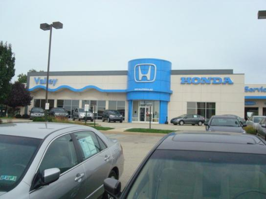valley honda monroeville pa 15146 car dealership and
