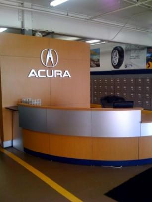 joe rizza acura car dealership in orland park il 60462 kelley blue book. Black Bedroom Furniture Sets. Home Design Ideas