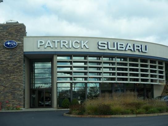 patrick subaru car dealership in shrewsbury ma 01545 kelley blue book. Black Bedroom Furniture Sets. Home Design Ideas