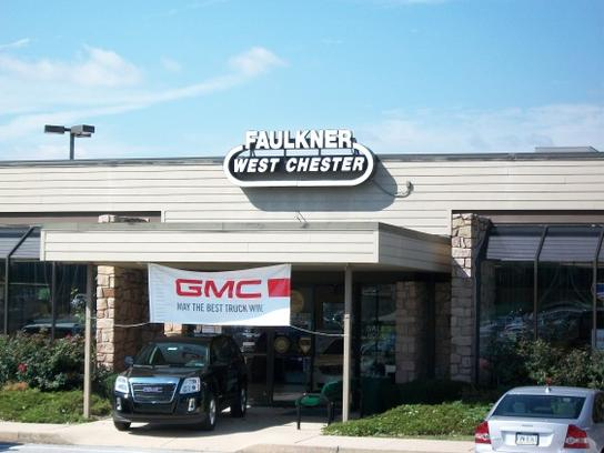 faulkner buick gmc west chester philadelphia buick gmc in autos post. Black Bedroom Furniture Sets. Home Design Ideas