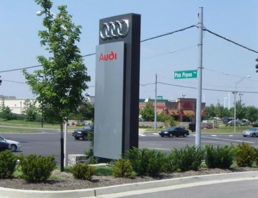 Audi of Lexington