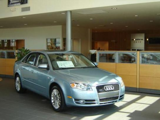 Audi of Lexington 3