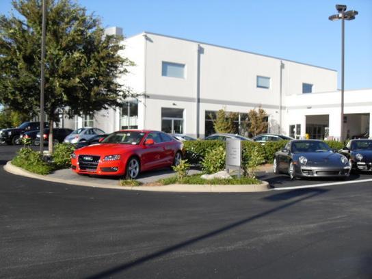 Blue Grass Audi Bowling Boulevard Louisville KyBlue Grass Audi - Audi louisville