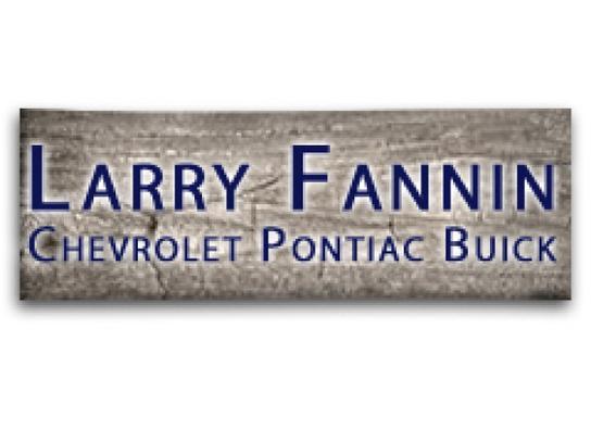 Larry Fannin Chevrolet Buick Gmc Inc Car Dealership In