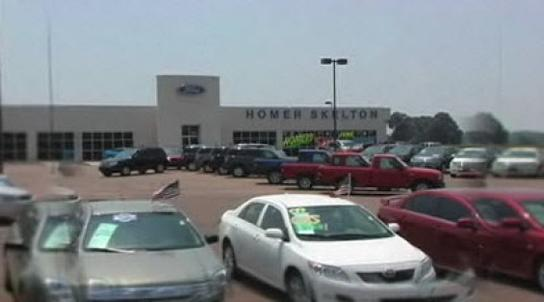 homer skelton ford of millington millington tn 38053 car dealership. Cars Review. Best American Auto & Cars Review