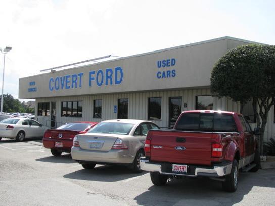 Covert Ford & Covert Ford : Austin TX 78759 Car Dealership and Auto Financing ... markmcfarlin.com