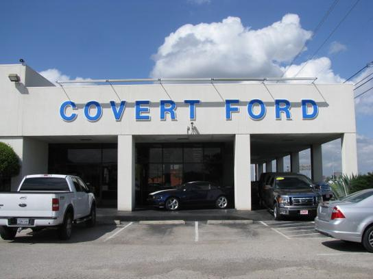 Covert Ford 2