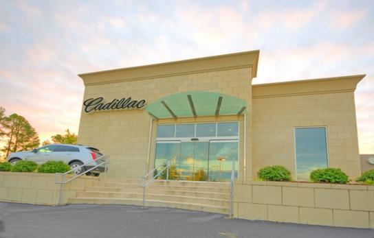 Thompson Buick GMC Cadillac Car Dealership In Raleigh, NC