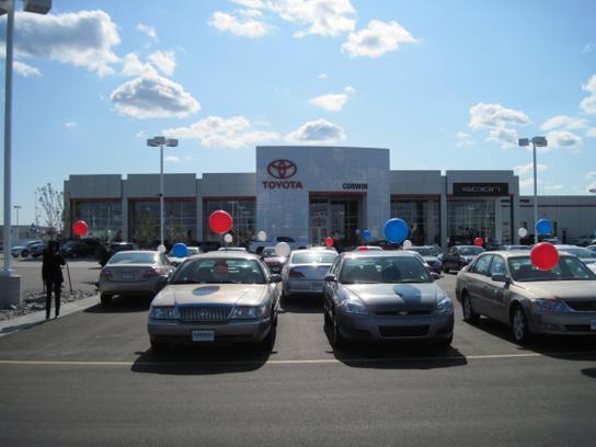Corwin Car Dealership Fargo Nd