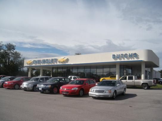 dutch 39 s chevrolet ford car dealership in mt sterling ky 40353 0305. Cars Review. Best American Auto & Cars Review