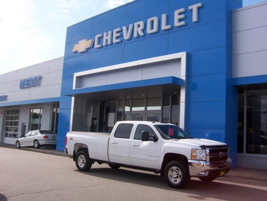 Merit Chevrolet Maplewood Mn 55119 Car Dealership And