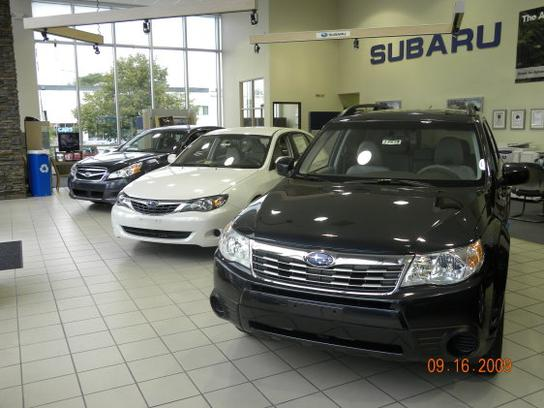 Don Beyer Subaru/Kia - Alexandria : Alexandria, VA 22306 ...