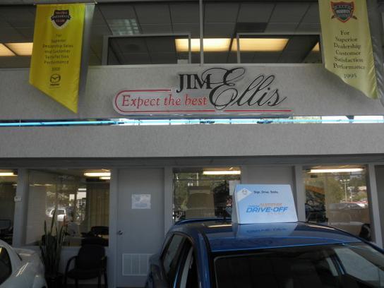 Mazda Dealership Atlanta >> Jim Ellis Mazda of Atlanta car dealership in Atlanta, GA ...