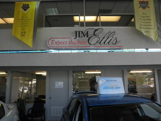 jim ellis mazda of atlanta car dealership in atlanta ga 30341 kelley blue book. Black Bedroom Furniture Sets. Home Design Ideas