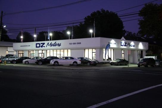 DZ Motors