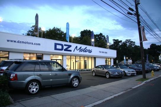 Dz Motors Rahway Nj 07065 Car Dealership And Auto