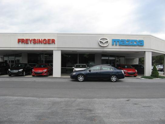 freysinger inc mechanicsburg pa 17050 car dealership and auto financing autotrader. Black Bedroom Furniture Sets. Home Design Ideas