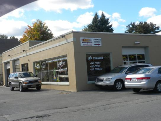 jc auto sales ashland ma 01721 2055 car dealership and auto financing autotrader. Black Bedroom Furniture Sets. Home Design Ideas