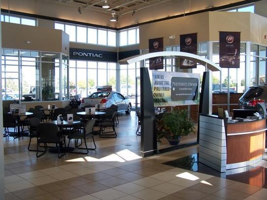 King Gmc Loveland >> King Buick GMC : Loveland, CO 80538 Car Dealership, and ...