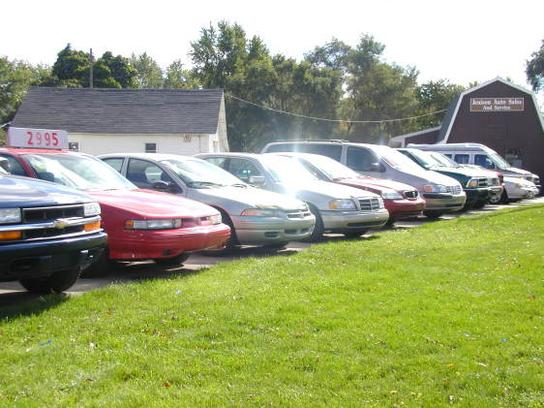 Used Car Sales Grand Haven