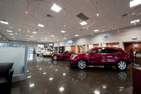 Ed Morse Bayview Cadillac : Fort Lauderdale, FL 33304-1426 ...