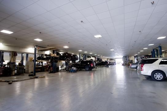 Ed Morse Bayview Cadillac : Fort Lauderdale, FL 33304-1426 Car ...